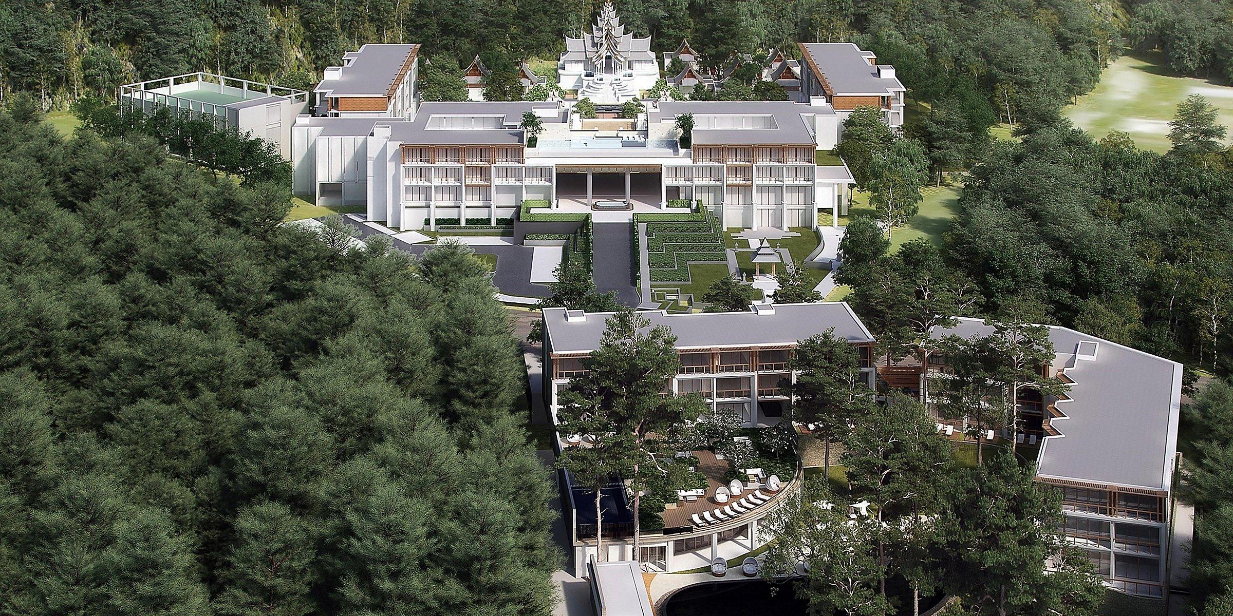 InterContinental Phuket Resort - Phuket