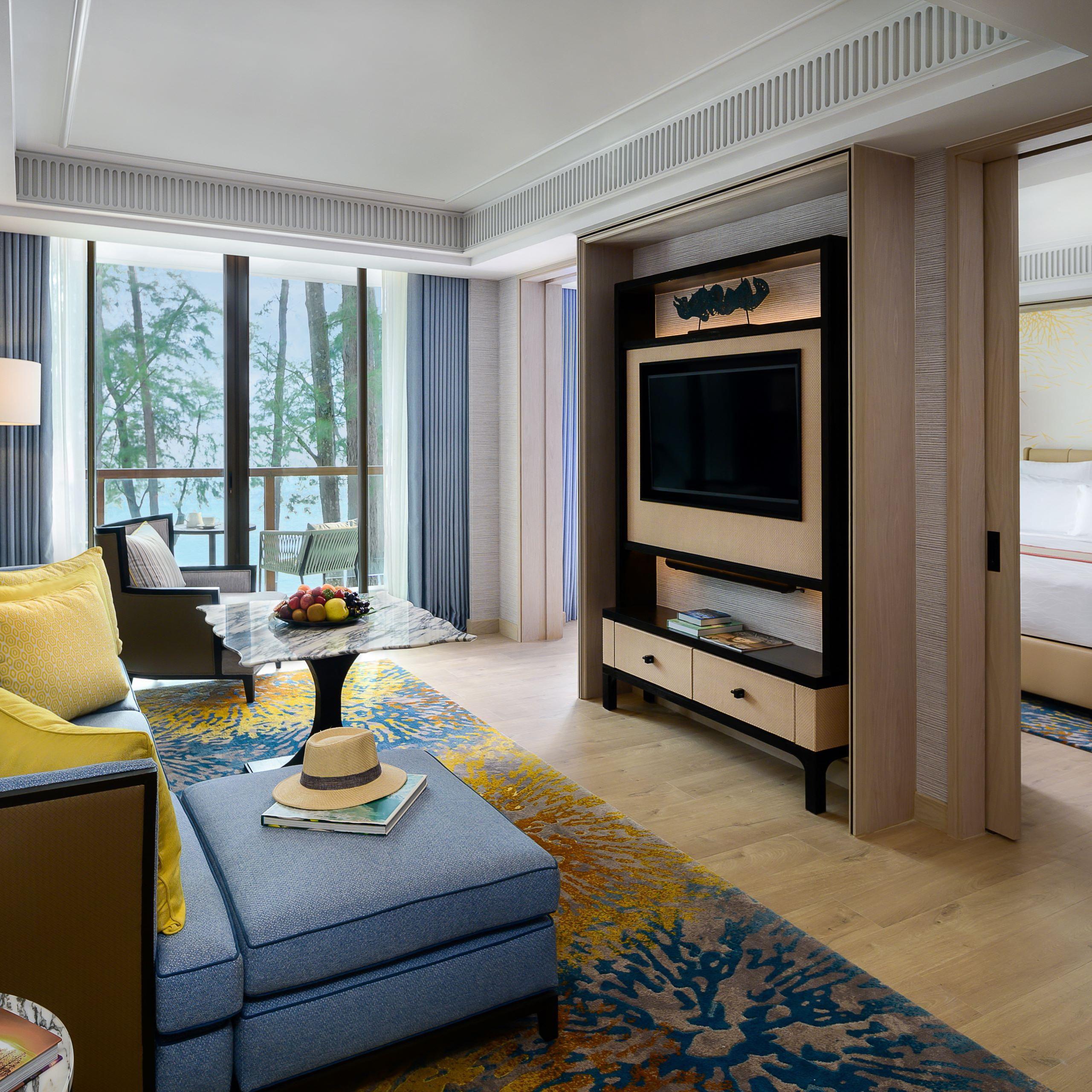 Intercontinental Phuket Resort Phuket