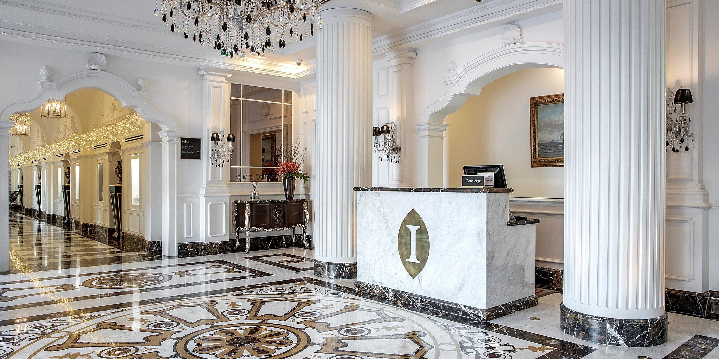 InterContinental Hotel Porto - Palacio das Cardosas