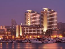 InterContinental Hotels Qingdao in Qingdao, China