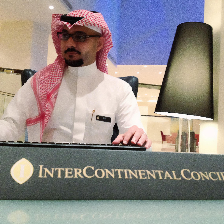 InterContinental Riyadh - Riyadh