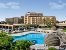 InterContinental Hotels Riyadh in Riyadh, Saudi Arabia