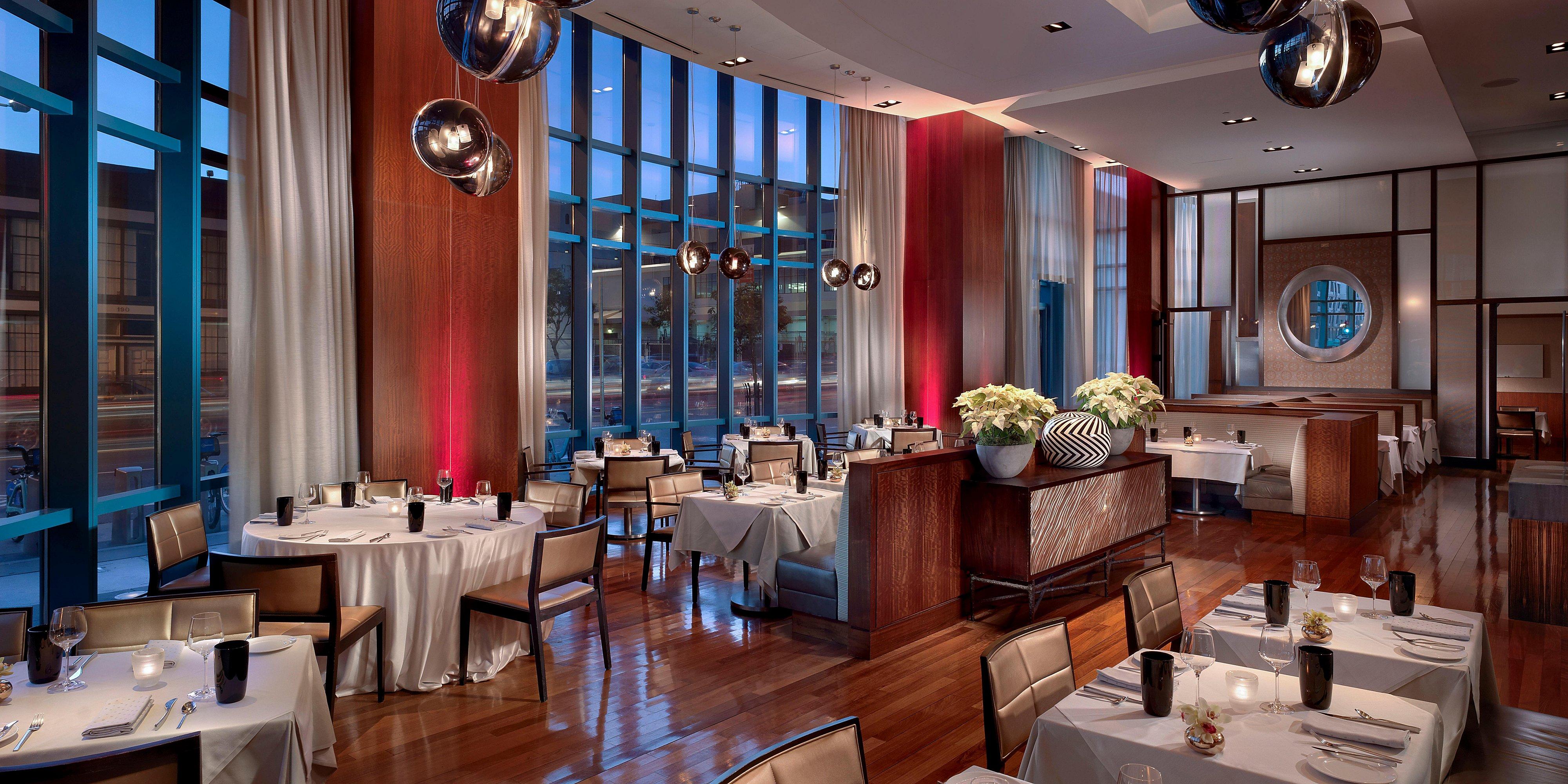 Luxury Hotels In Downtown San Francisco | InterContinental San
