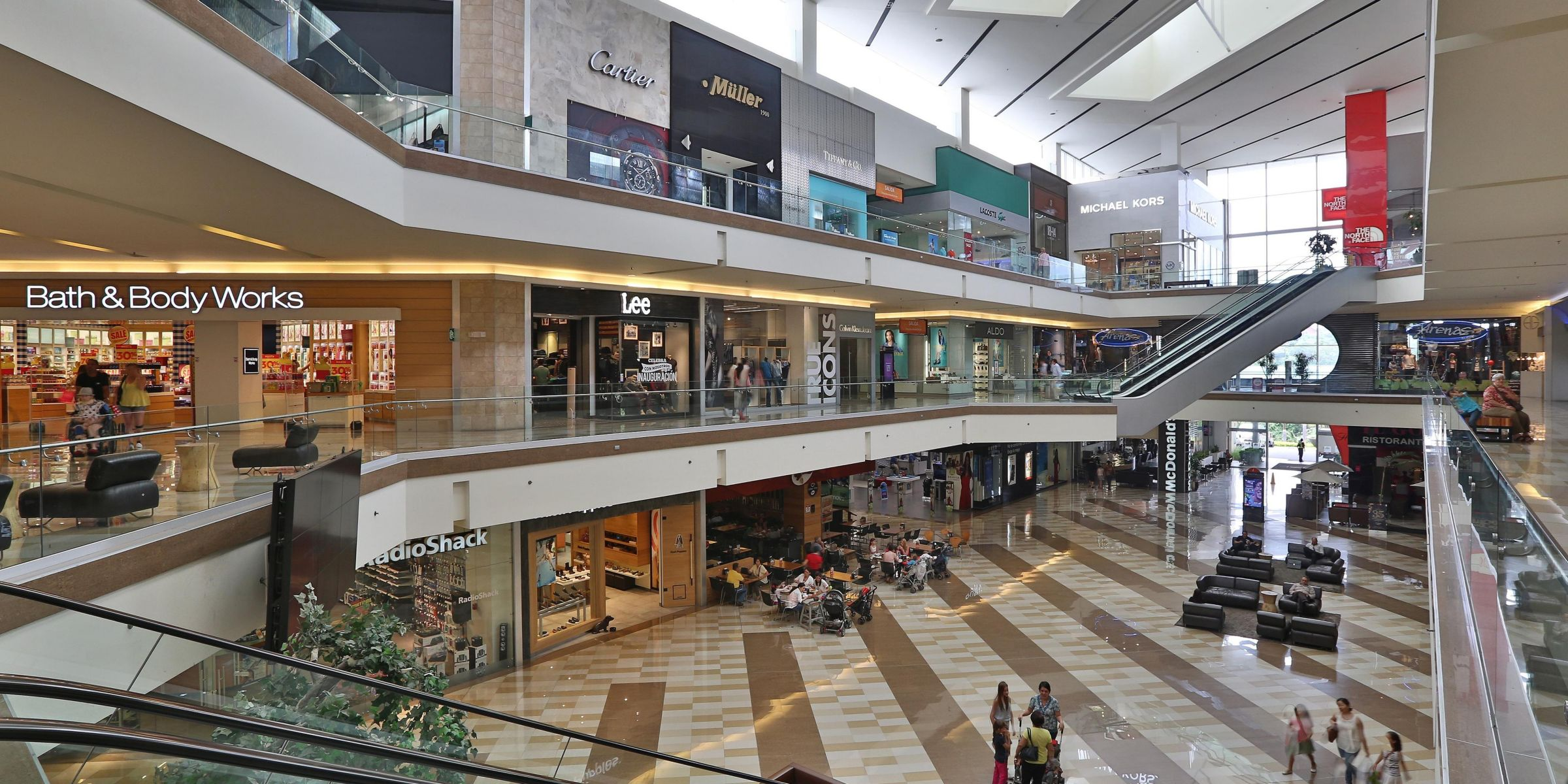 Multiplaza; Multiplaza Shopping Center ...