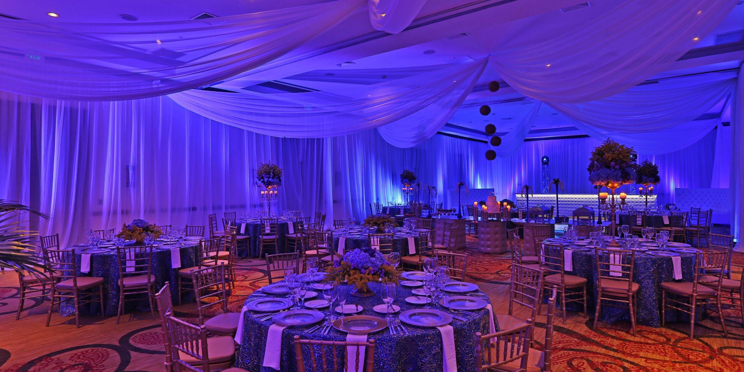Intercontinental Real San Pedro Sula Hotel Meeting Rooms Wedding Cetak Foto Ukuran 24r Salon Rentals
