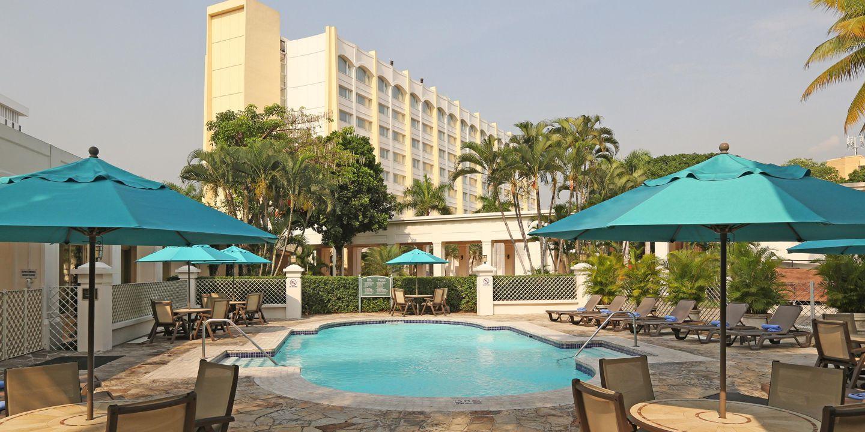 Best Resort In El Salvador Benbie