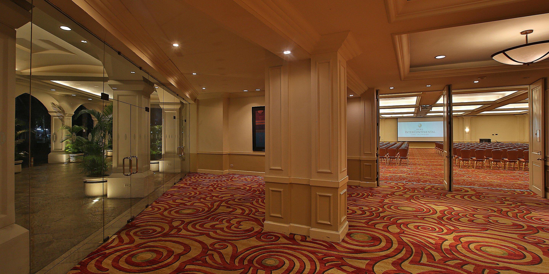 Salones privados
