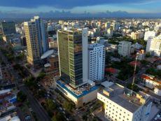 InterContinental Real Santo Domingo in Santo Domingo, Dominican Republic