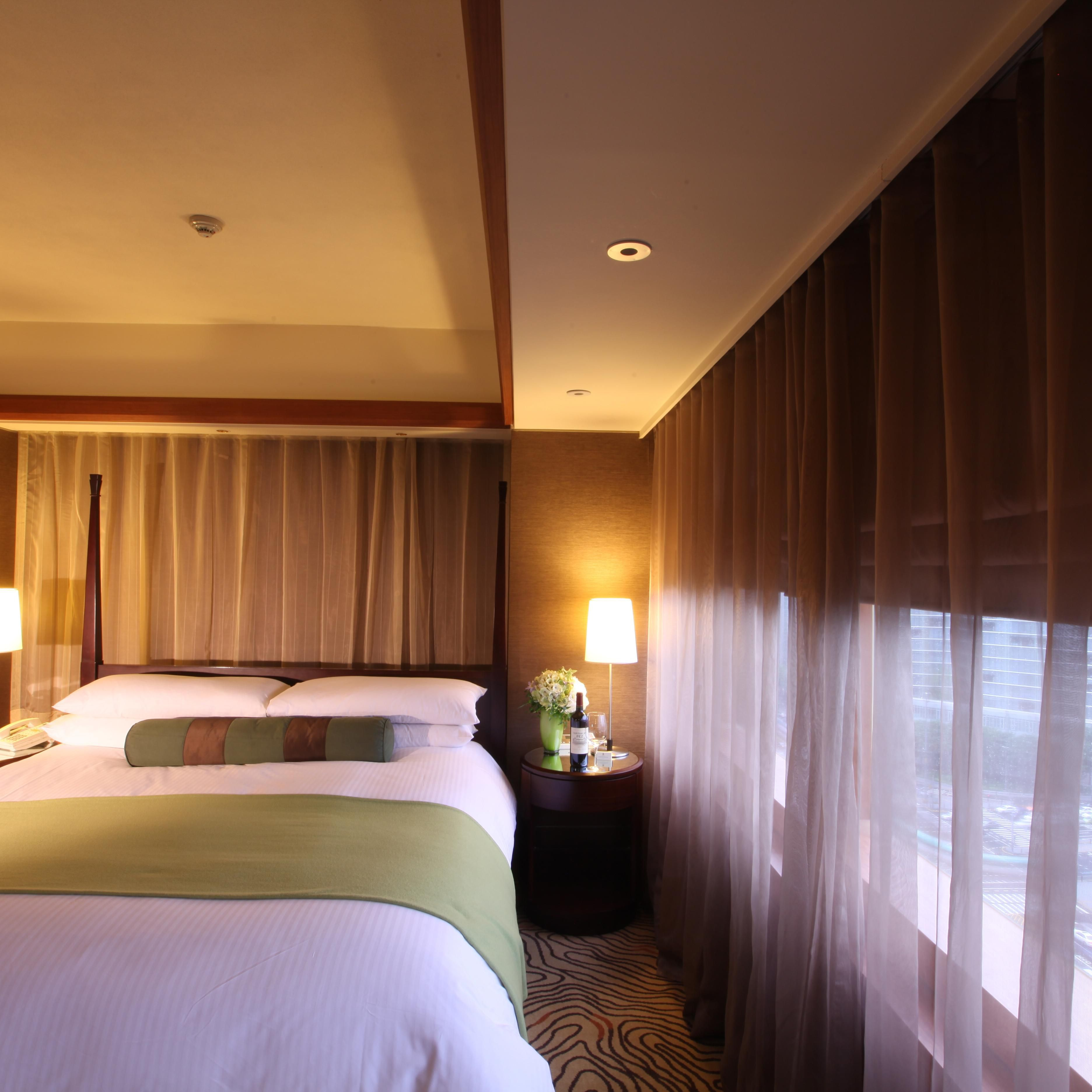 intercontinental grand seoul parnas hotel seoul korea by ihg suites