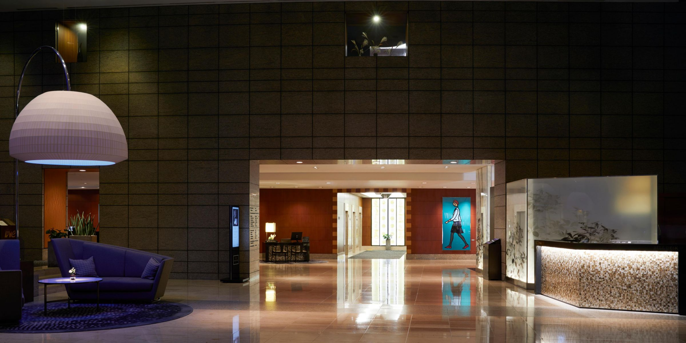 Intercontinental seoul coex gangnam hotel with conference rooms