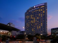 InterContinental Hotels Seoul COEX