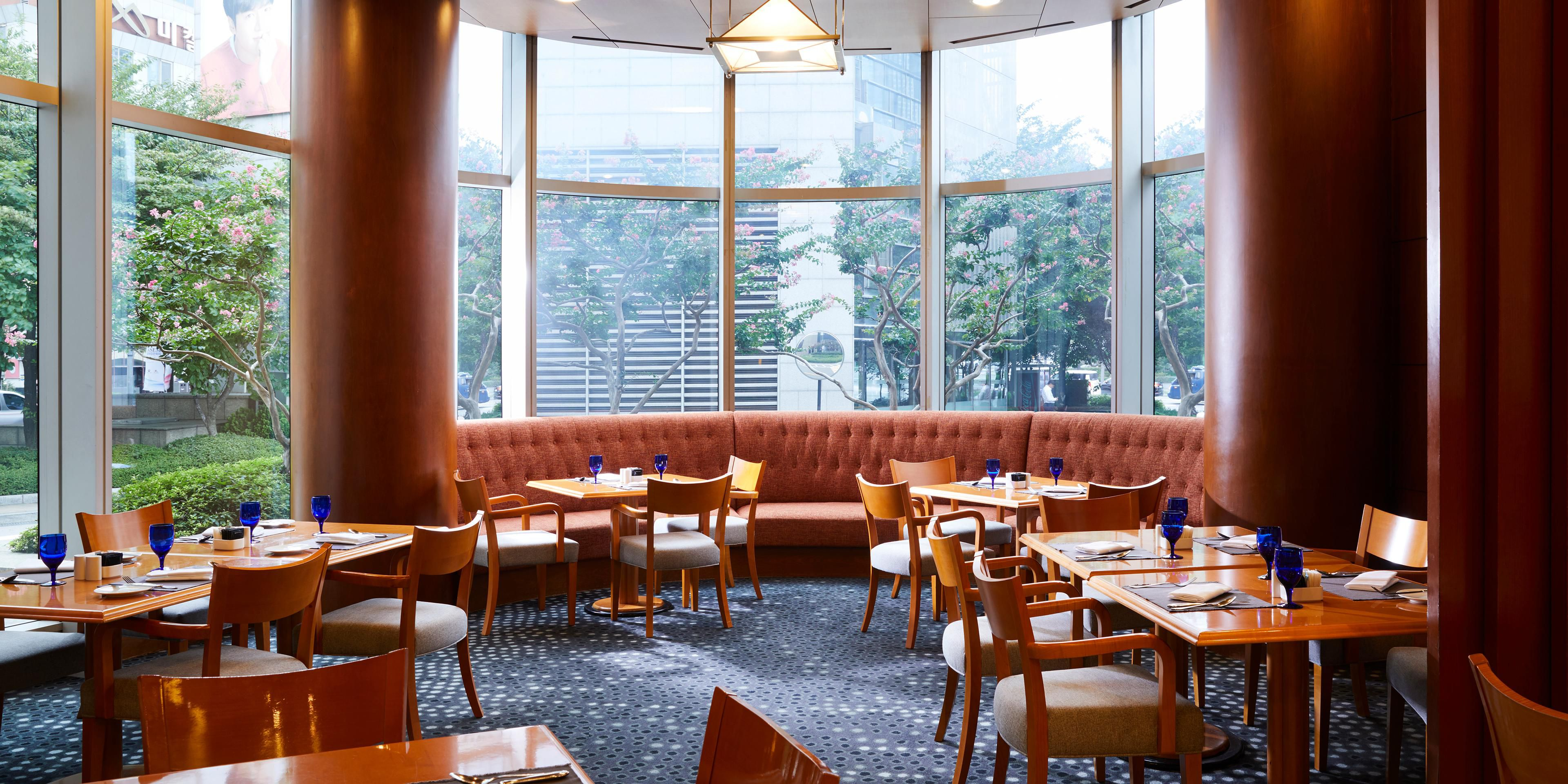 InterContinental Seoul COEX | Gangnam hotel with conference rooms