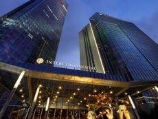 InterContinental Hotels Shanghai Jing