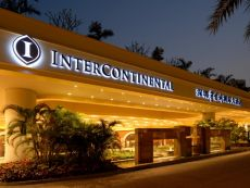 InterContinental Shenzhen in Shenzhen, China