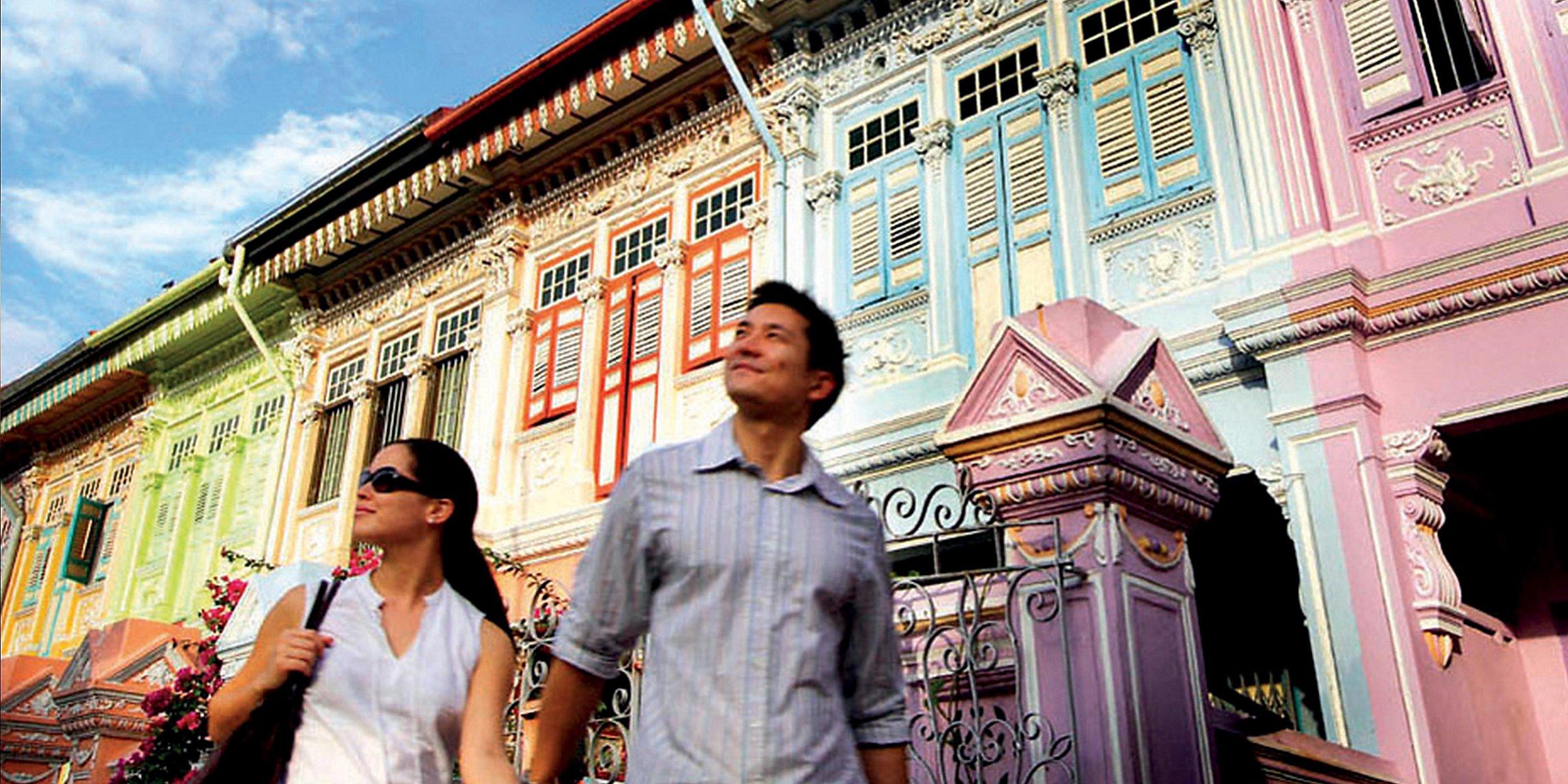 InterContinental Singapore - Singapore