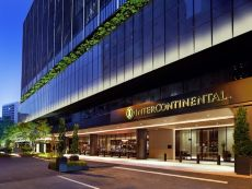InterContinental Hotels Singapore Robertson Quay