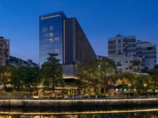 InterContinental Hotels Singapore Robertson Quay in Singapore, Singapore