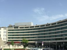 InterContinental Sofia in Sofia, Bulgaria