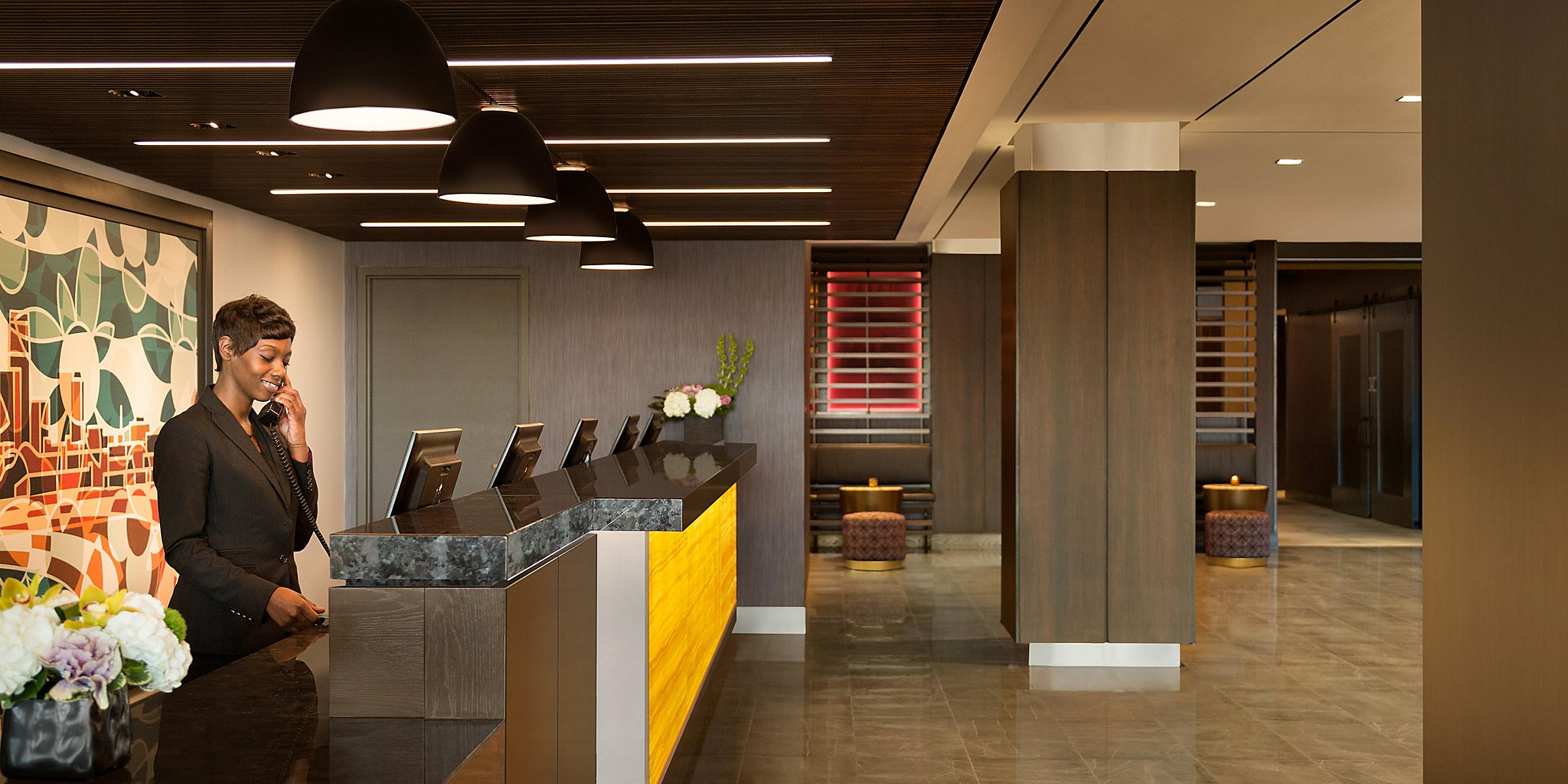 Luxury Hotel near Minneapolis Airport | InterContinental ...