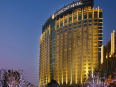 InterContinental Hotels Suzhou in Changshu, China