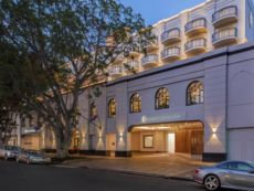 InterContinental Hotels Sydney Double Bay