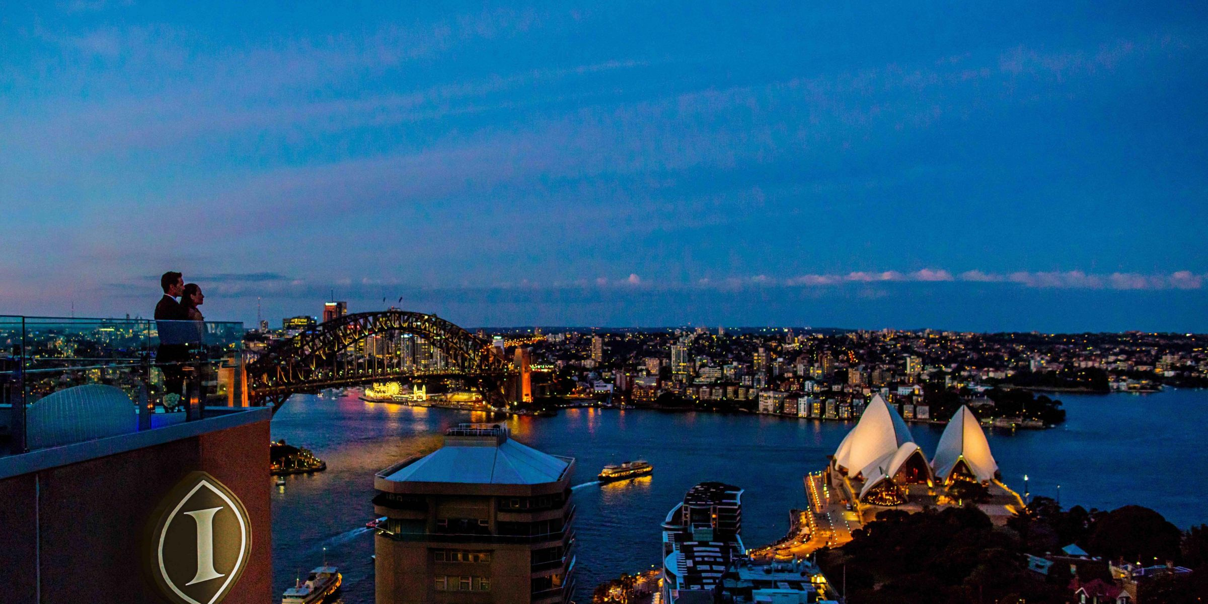 InterContinental Sydney - Sydney NSW
