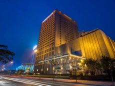 InterContinental Tangshan in Tangshan, China