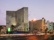 InterContinental Hotels David Tel Aviv in Tel Aviv, Israel