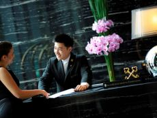 InterContinental Hotels TianjinYujiapuHotel&Residences