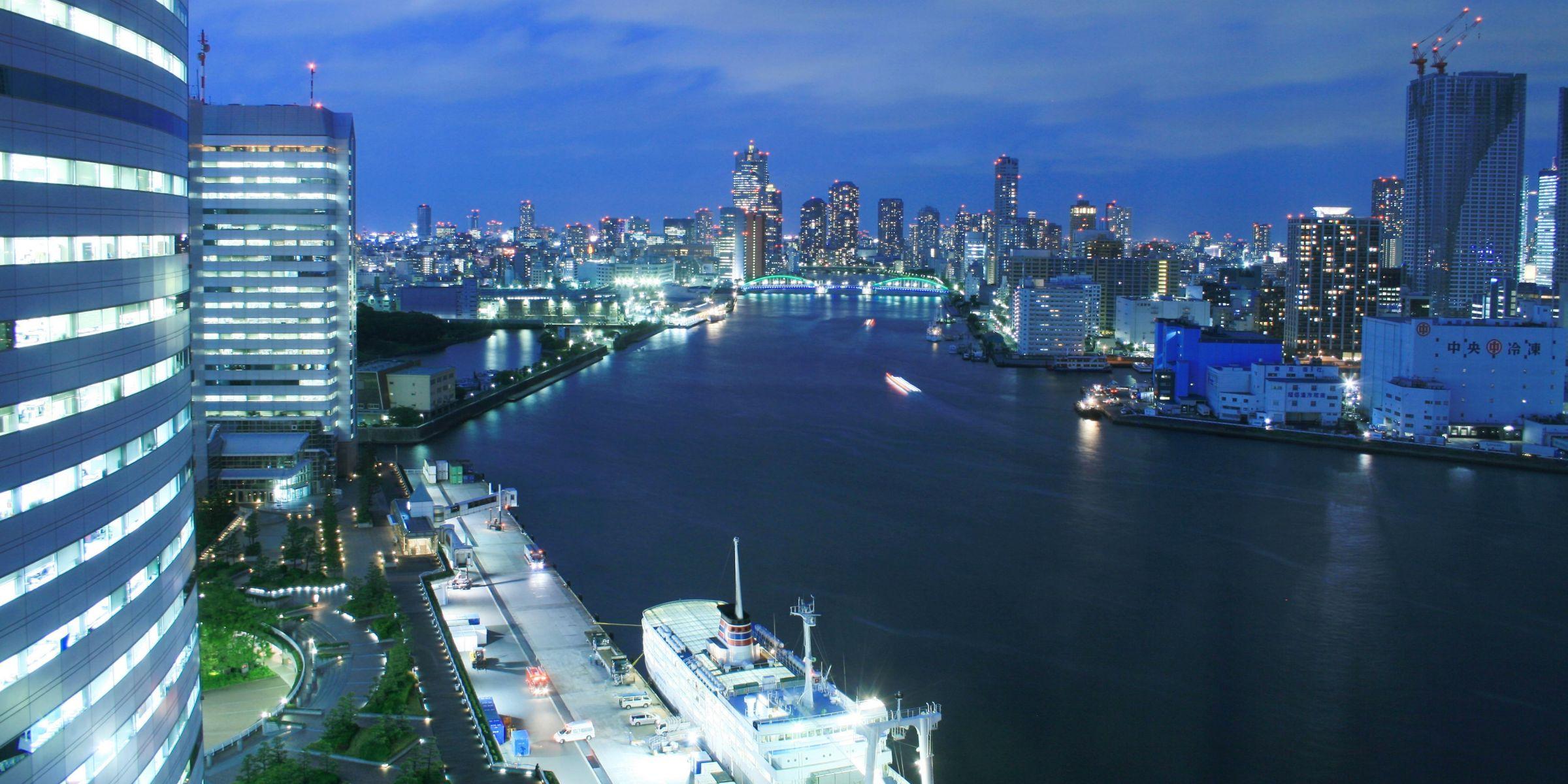 ホテル インターコンチネンタル 東京ベイ 東京にあるihgホテル