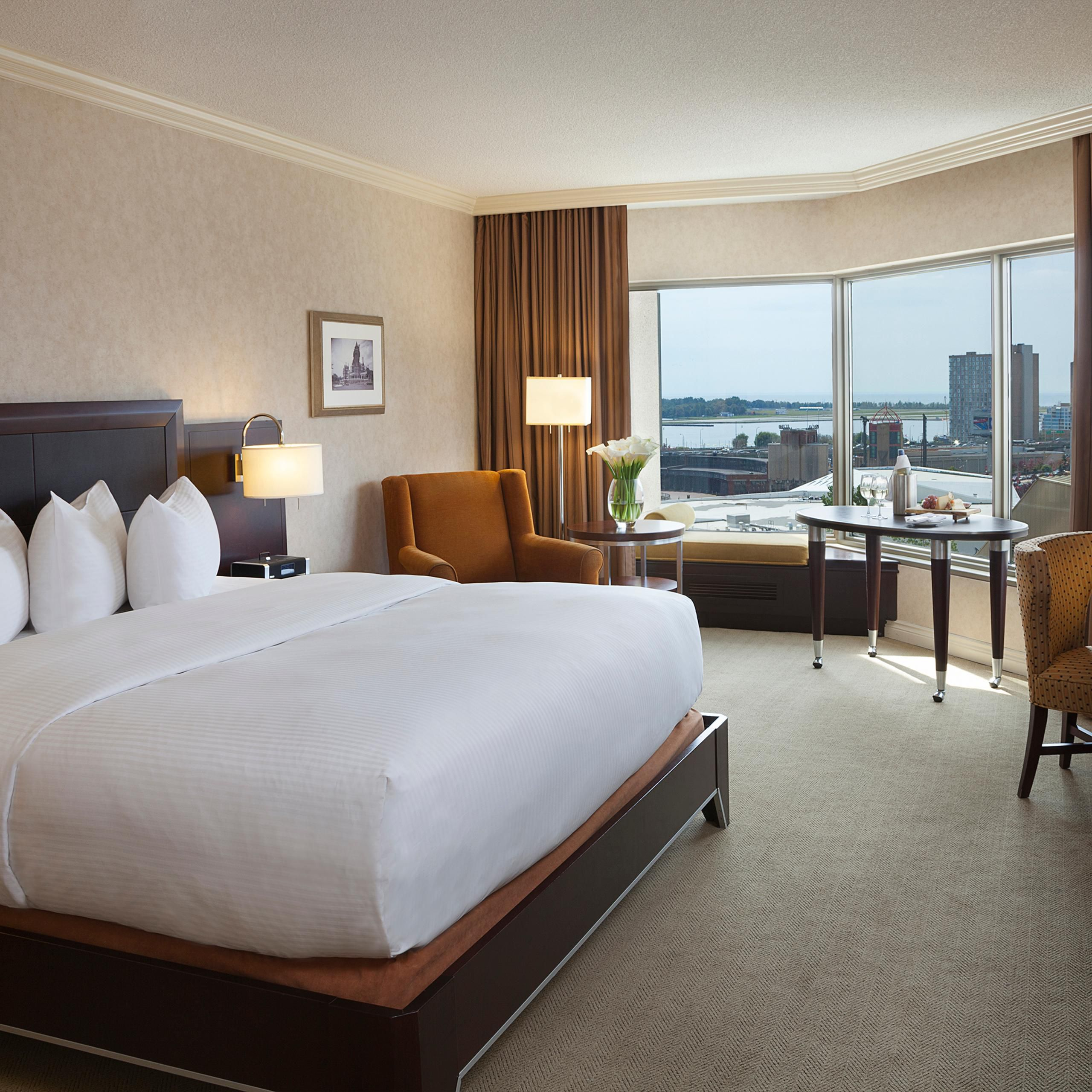 Toronto Hotels InterContinental Toronto Centre Hotel in Toronto
