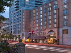 InterContinental Hotels Toronto Yorkville