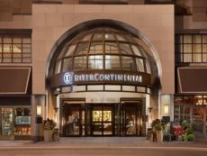 InterContinental Toronto Yorkville in Scarborough, Ontario