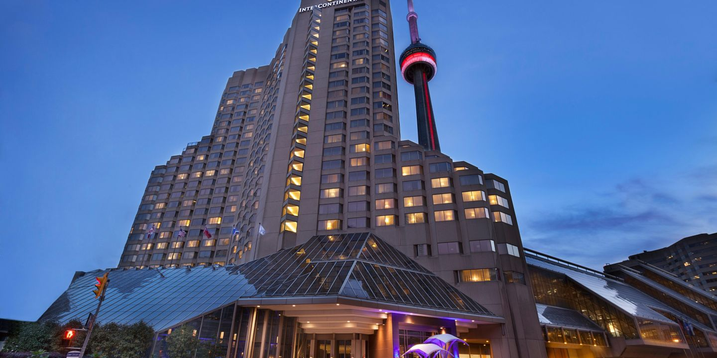 Best Hotel Deals In Toronto Ontario