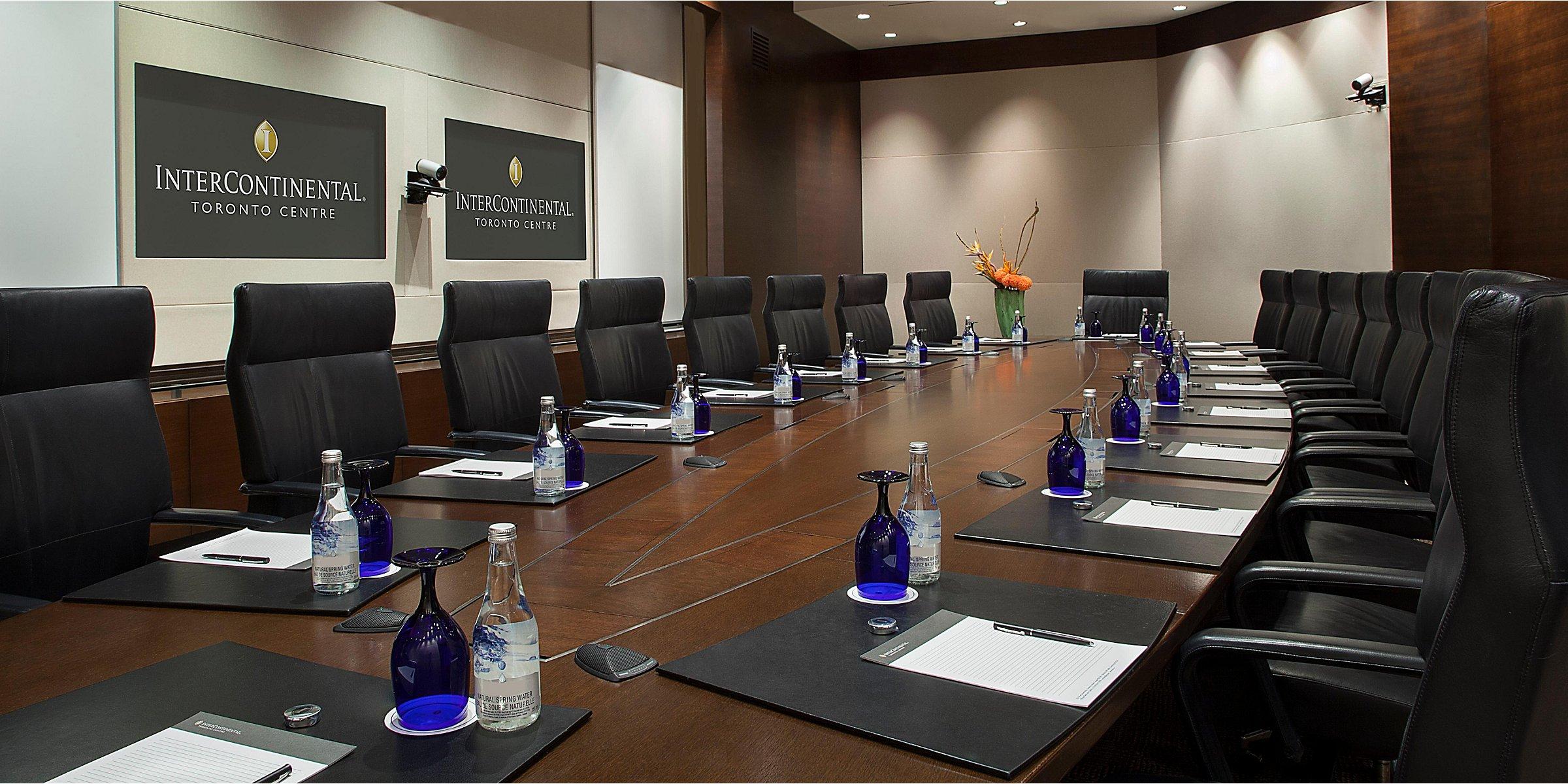 Na meetings toronto