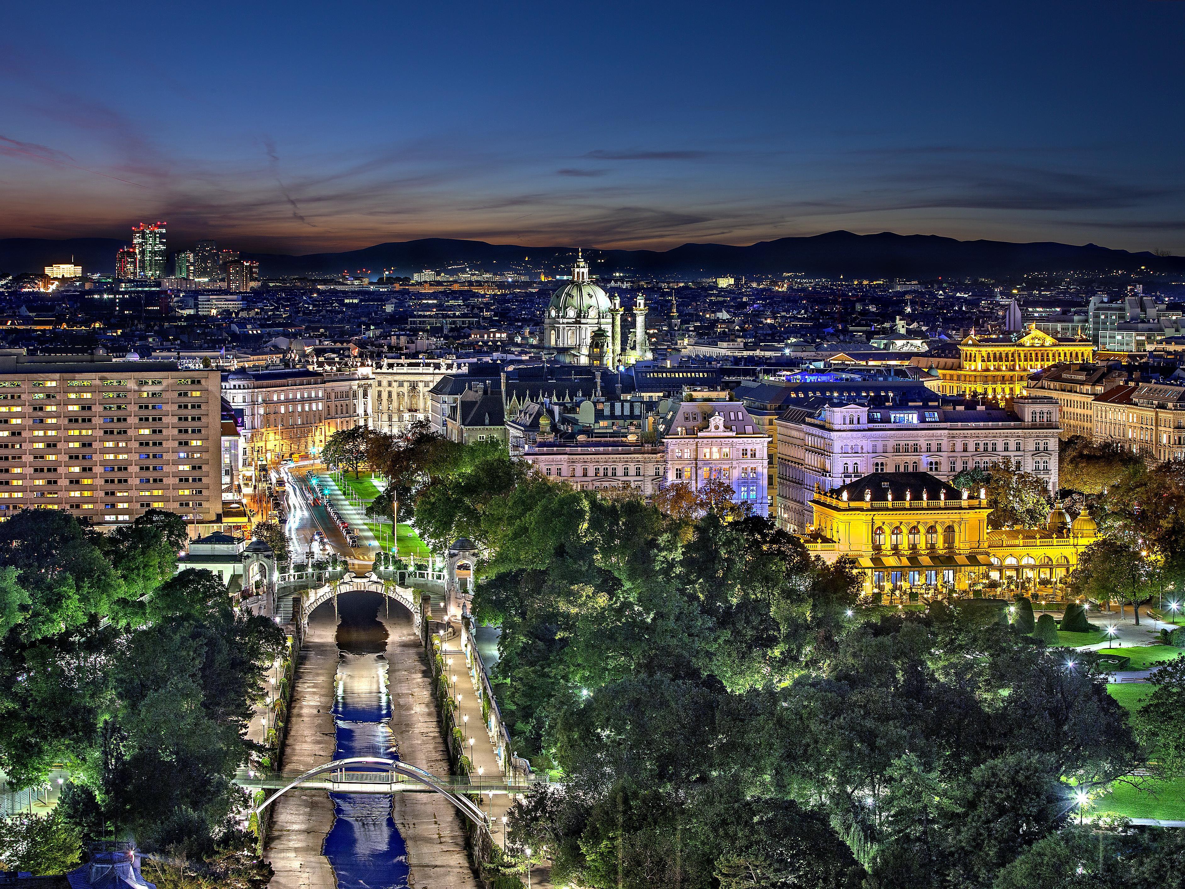 Wien Østrig Dating Service