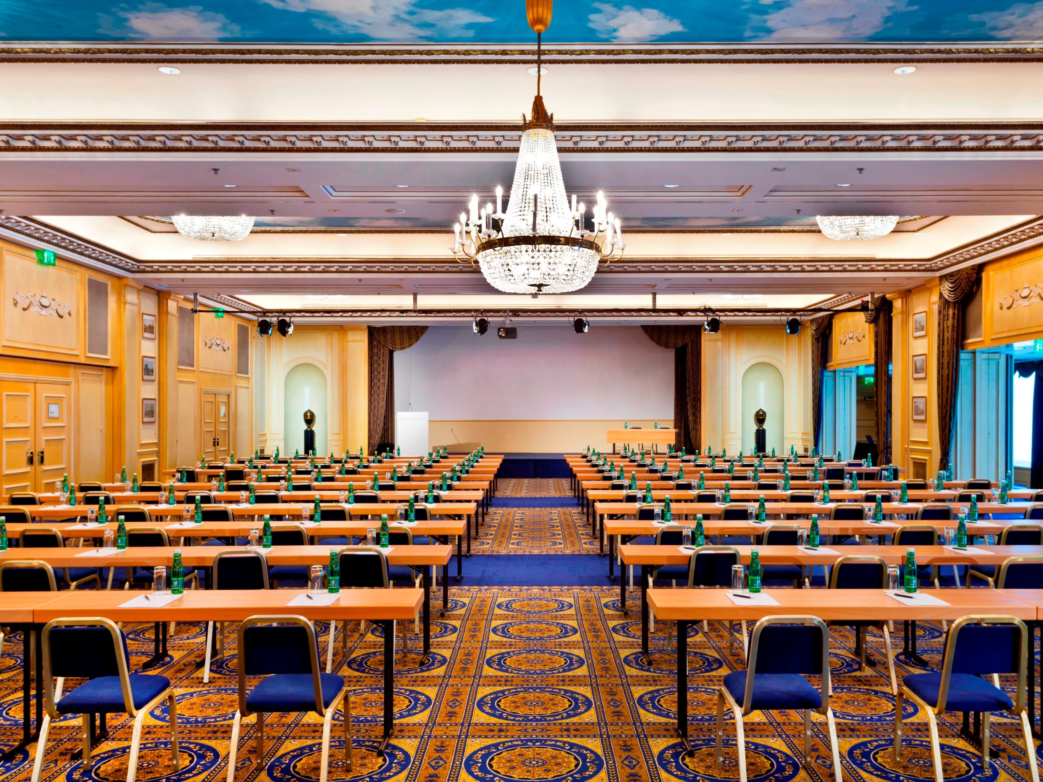 Meeting and event spaces at hilton austria hotels vienna and - Meetings Events