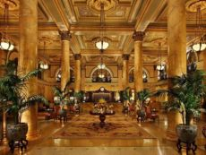 InterContinental The Willard Washington D.C. in Herndon, Virginia