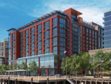 InterContinental Hotels Washington D.C. - The Wharf in Arlington, Virginia