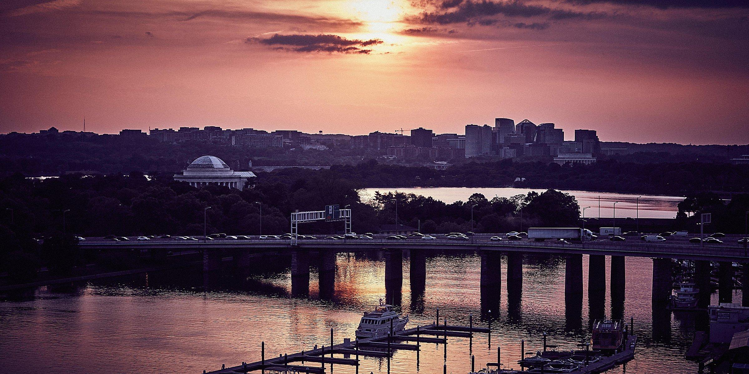 Luxury Waterfront Hotels in DC   InterContinental Washington DC