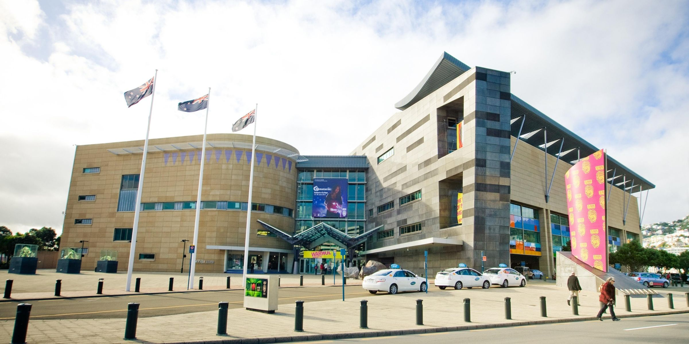 Wellington Hotels Intercontinental Hotel In New Zealand
