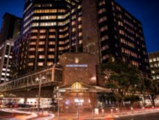 InterContinental Hotels Wellington