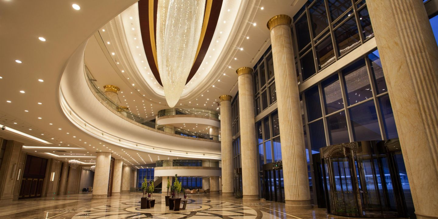 Wuhan Vacations - InterContinental Wuhan - Property Image 4