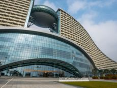 InterContinental Hotels Wuhan in Wuhan, China