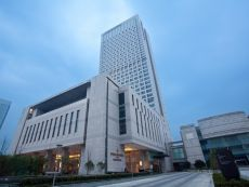 InterContinental Wuxi in Shanghai, China