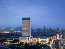 InterContinental Hotels Wuxi