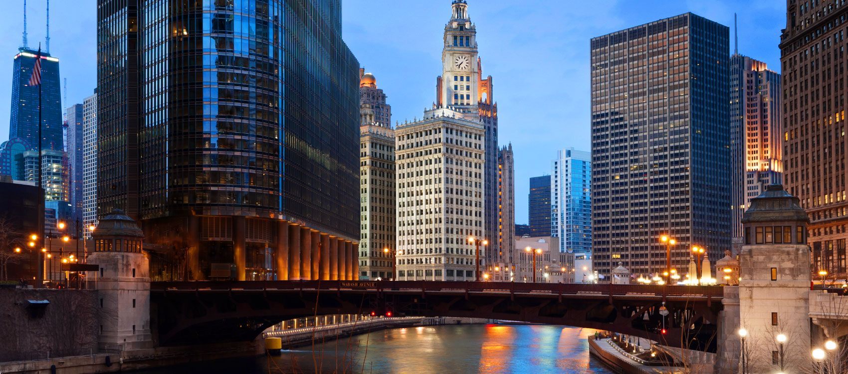 Chicago il hotels downtown for Top boutique hotels in chicago
