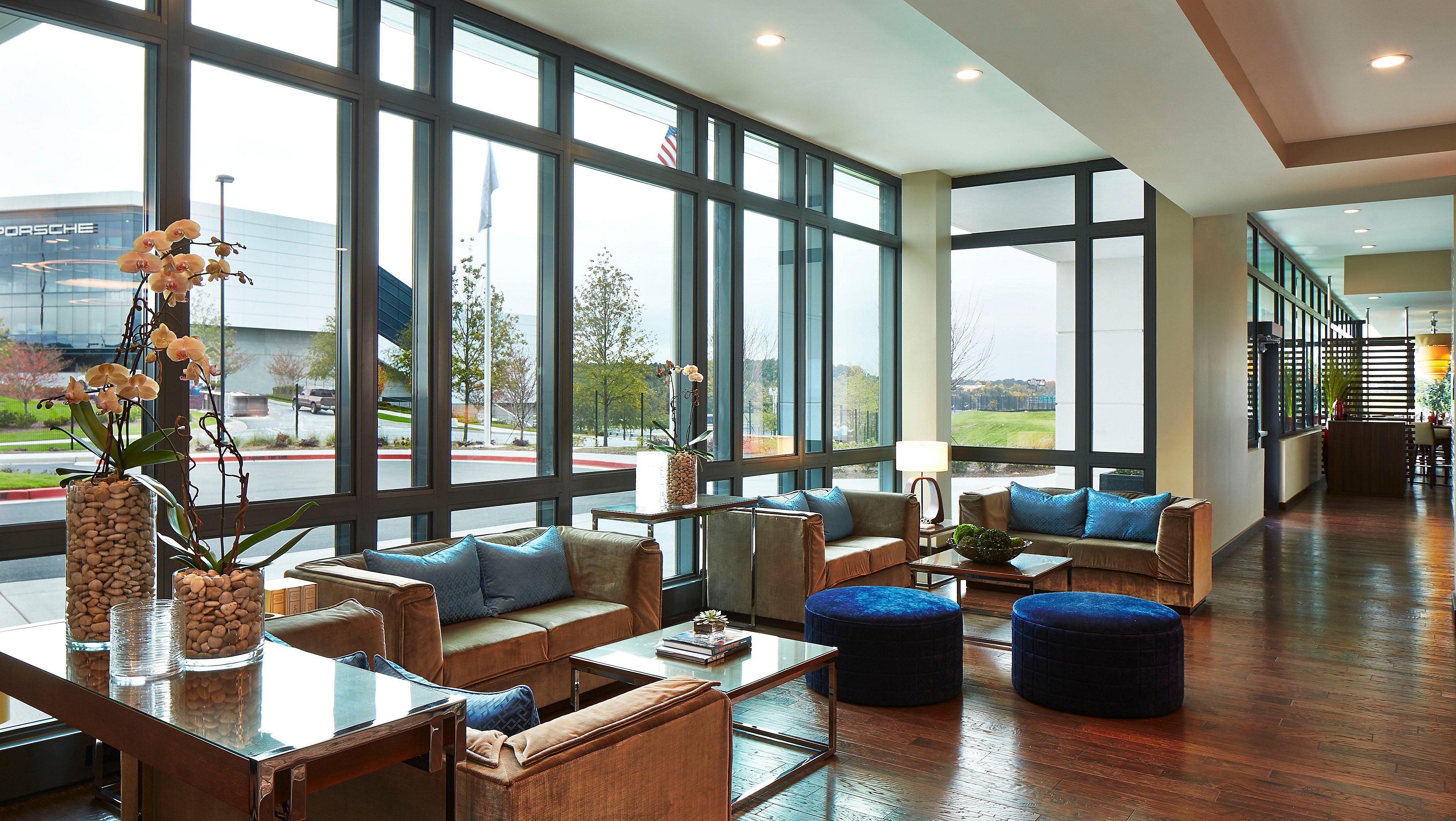 Atlanta Boutique Hotel Kimpton Hotels