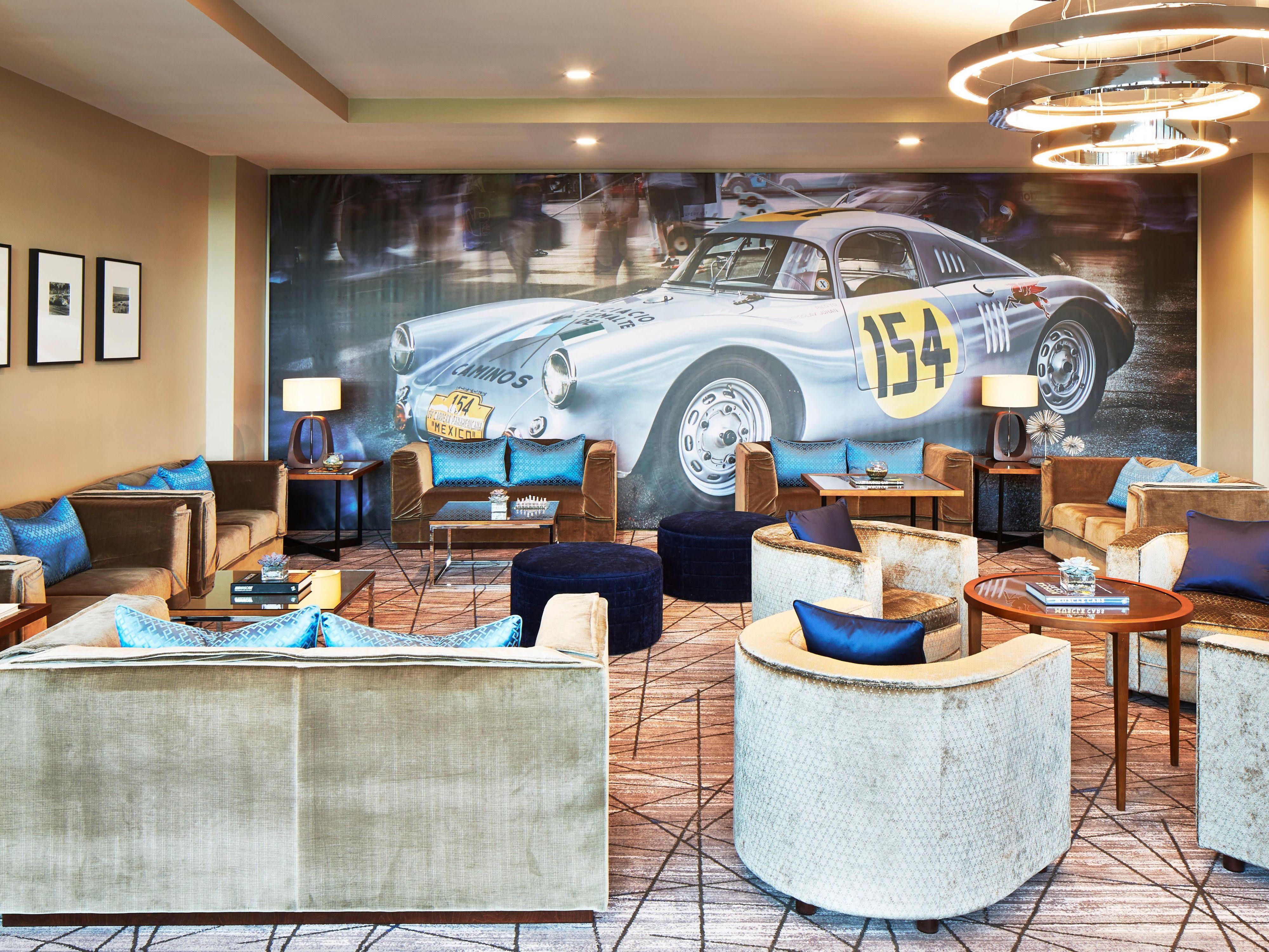 Find Boutique Hotels in Atlanta from Hotel Indigo Hotels by IHG