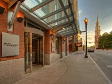 Kimpton Nine Zero Hotel in Brookline, Massachusetts